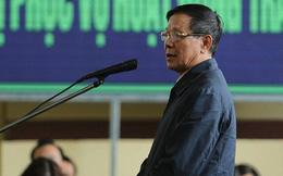 Cựu trung tướng Phan Văn Vĩnh: 'Tôi đã đưa một đàn ong, tổ ong vào trong tay áo'