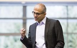 Giá trị thị trường Microsoft vượt qua Apple, trở thành công ty công nghệ giá trị nhất thế giới