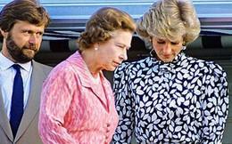 """Công nương Diana nhiều lần tìm đến mẹ chồng khóc lóc nhưng phản ứng của Nữ hoàng Anh mới khiến người ta """"thất vọng"""""""