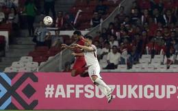 Bị loại từ vòng bảng, Indonesia vẫn bất ngờ phá kỷ lục tại AFF Cup 2018