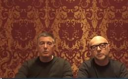 Scandal đôi đũa 'ngốn' hàng trăm triệu USD của Dolce & Gabbana