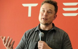 Elon Musk: Để thay đổi thế giới mọi người cần làm việc tối thiểu 80 giờ mỗi tuần