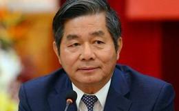 Ban Bí thư kỷ luật ông Bùi Quang Vinh do liên quan MobiFone mua AVG