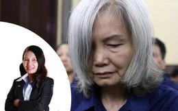 Người phụ nữ tóc bạc phơ liên quan đến Vũ 'nhôm' trong đại án Ngân hàng Đông Á là ai?