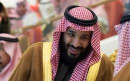 Thái tử Ả Rập Xê Út có thể sẽ bị điều tra ngay khi đặt chân tới Argentina