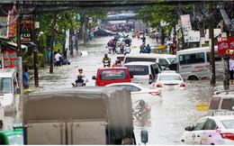 Chống ngập ở TP HCM không thể chỉ trông chờ vào hệ thống thoát nước!