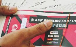 Tin chính thức từ VFF: Mới bán hết 5.000 vé, vẫn còn 15.000 cơ hội cho CĐV