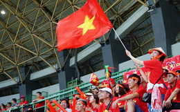 Gần 17 triệu đồng cho tour sang Philippines cổ vũ đội tuyển Việt Nam