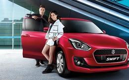 Mẫu ô tô Suzuki giá chỉ hơn 176 triệu đồng sắp về Việt Nam