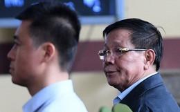 Sáng nay, tuyên án cựu Trung tướng Phan Văn Vĩnh và các đồng phạm