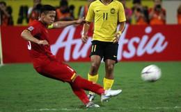 """Dưới trướng thầy Park, """"binh nhì"""" của HLV Miura sẽ xóa tan """"ác mộng kép"""" tại AFF Cup?"""