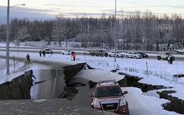 Động đất 7 độ richter rung chuyển Alaska: Thông tin mới nhất