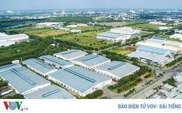 8,3 tỷ USD vốn FDI đầu tư vào các khu công nghiệp, khu kinh tế