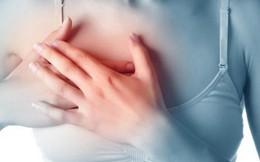Mẹ và con gái cùng phát hiện ung thư vú trong một tháng từ dấu hiệu ít ai ngờ