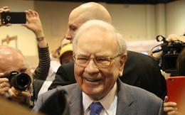 Cách Buffett dặn vợ đầu tư sau khi ông qua đời