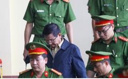 Ông Phan Văn Vĩnh có đơn kháng cáo bản án sơ thẩm