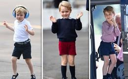 Meghan bị chỉ trích khi muốn nuôi con khác với chị dâu Kate, phá vỡ truyền thống của Hoàng gia Anh