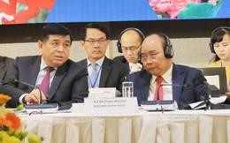 Năm 2035: Thu nhập bình quân đầu người Việt Nam đạt 10.000 USD