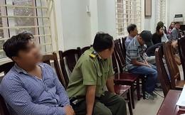 """Bắt nhân viên bảo vệ ở VFF cùng hàng chục """"cò vé"""" trận Việt Nam-Philippines"""