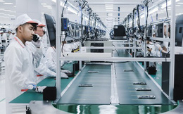 """Từ lúc khởi công cho tới khánh thành chỉ mất 3 tháng, liệu nhà máy Vsmart có """"tuềnh toàng"""" như những gì chúng ta mường tượng?"""