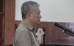Ngân hàng Nhà nước đề nghị không xử hình sự ông Đặng Thanh Bình