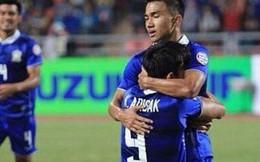 """""""Tội đồ"""" của đội tuyển Thái Lan sẽ được an ủi phần nào khi nghe những lời này"""