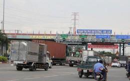 Trạm thu phí BOT An Sương - An Lạc: Bất ngờ với 4 cây cầu