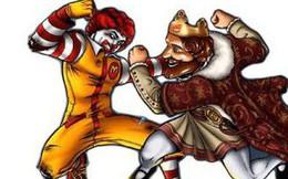 """Chiến dịch giúp Burger King """"cắn trộm"""" McDonald's Nhật Bản: Làm ra chiếc Big King giống hệt Big Mac, nhưng... ngon hơn! Cho khách hàng đổi mọi thứ có chữ """"big"""" để lấy khuyến mại"""