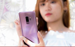 6 smartphone nổi bật nhất năm 2018 tại Việt Nam