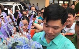 Truy tố bác sĩ Hoàng Công Lương tội danh từ 3 tới 10 năm tù