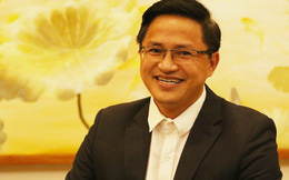 """Người hiến kế di dời 40 quả cầu đá: """"Tuyển Việt Nam sẽ nâng Cup vô địch AFF vào ngày 15/12, tại Mỹ Đình"""""""