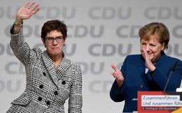 """Ai có khả năng """"kế vị"""" Thủ tướng Merkel trong tương lai?"""