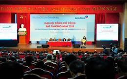 Vì sao VietinBank hạ mạnh chỉ tiêu lợi nhuận và tăng trưởng tín dụng?