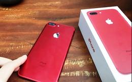 Bán iPhone, iPad Trung Quốc lậu bị phạt 30 triệu