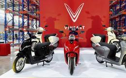 Xe máy điện của VinFast chính thức tăng giá bán