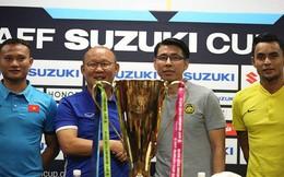 Chỉ ra 2 thay đổi mấu chốt, HLV Malaysia tự tin đánh bại Việt Nam ở Bukit Jalil