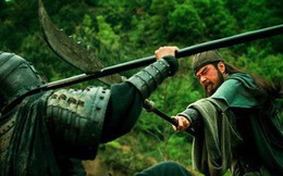 5 võ tướng có thể đánh bại Quan Vũ: Triệu Vân không có cửa, Lữ Bố chưa phải người đứng đầu