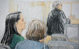Hé lộ tuyên bố hiếm hoi của Giám đốc Huawei sau khi bị bắt giữ
