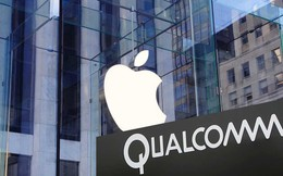 Apple 'bị cấm bán iPhone tại Trung Quốc'