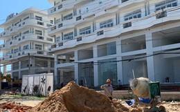 Doanh nghiệp bất động sản đổ về tỉnh