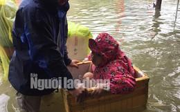 Quảng Nam: Mưa lũ gây chết người, thủy điện vẫn thiếu cả tỉ khối nước