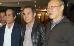Tổng cục TDTT nêu lý do bầu Đức trả lương cho HLV Park Hang Seo