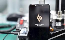 Vingroup nói gì về tin đồn điện thoại Vsmart xuất xứ Trung Quốc?