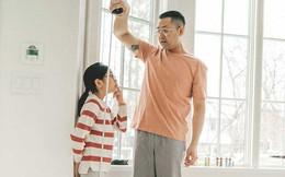 Tương lai con có cao lớn không, đây là 3 bộ phận bố mẹ nhìn vào có thể dự đoán được chiều cao của trẻ