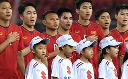 Kênh truyền hình Hàn Quốc hủy chiếu phim để phát sóng trận chung kết lượt về AFF Cup 2018