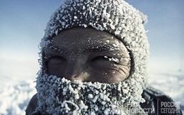 Những nơi lạnh dưới -50 độ C vẫn có người sinh sống