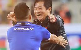 Đây là người giúp tuyển Việt Nam giải quyết điểm yếu cố hữu về thể lực