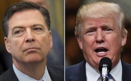 Cựu giám đốc FBI tố cáo Tổng thống Trump coi thường luật pháp