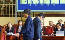 """Ông Phan Văn Vĩnh, Nguyễn Thanh Hóa và 2 """"ông trùm"""" cùng không kháng cáo"""