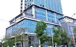 Cận cảnh cao ốc Bạc Liêu Tower xây thời Trịnh Xuân Thanh bị rao bán
